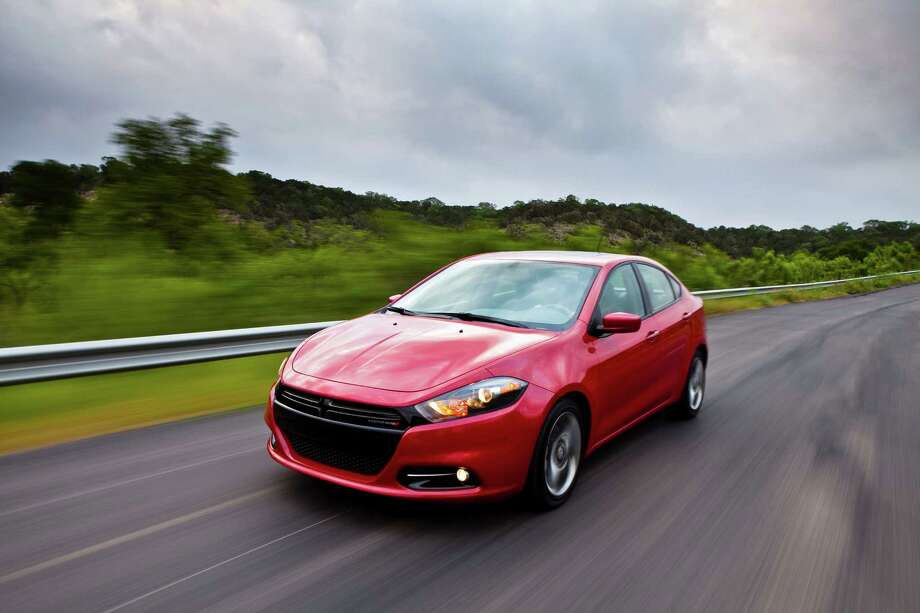 Dodge Dart SXT Price: $20,830 Fuel cost: $10,000 Total: $30,830Source: Cars.com Photo: File