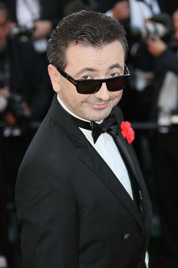 Gerald Dahan attends the Premiere of 'Blood Ties' during the 66th Annual Cannes Film Festival at the Palais des Festivals on May 20, 2013 in Cannes, France. Photo: Tony Barson, FilmMagic / 2013 Tony Barson
