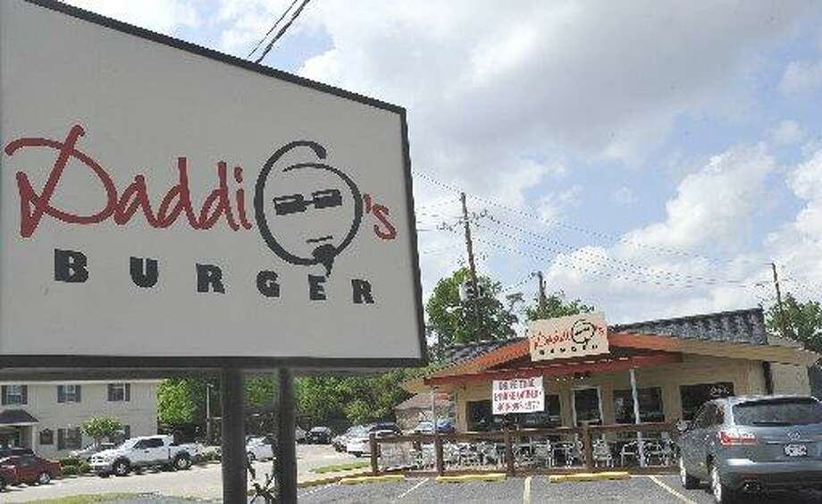 Daddio's Burger. cat5 file photo