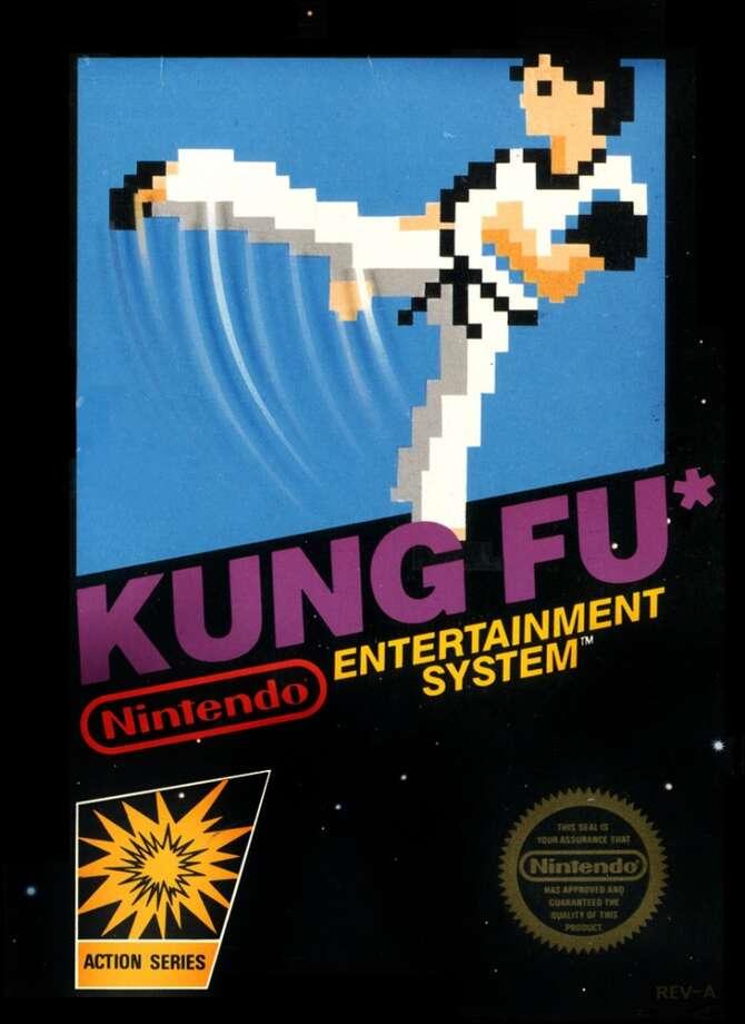 """Kung Fu"" - 1985"
