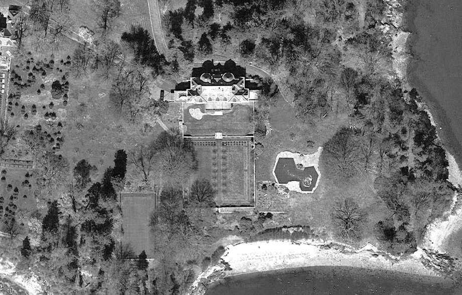 If Copper Beech Farm, located at 399 Indian Field Road, is sold for anywhere near its asking price of $190 million, it would be the most expensive home ever sold in the U.S., says Ken Edwards. Photo: Contributed Photo