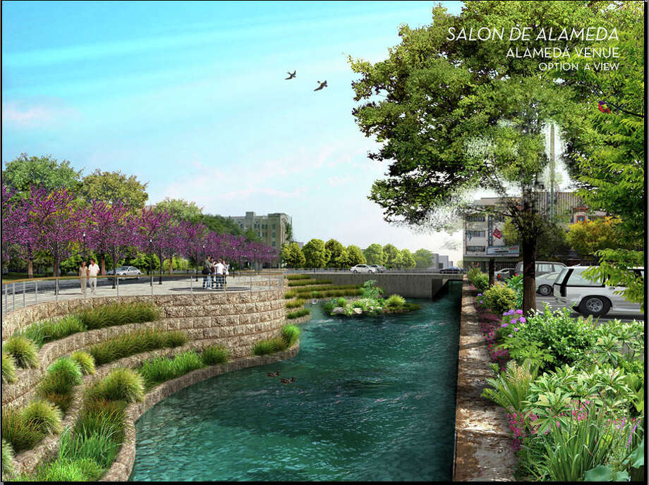 Photo: San Antonio River Authority, Courtesy