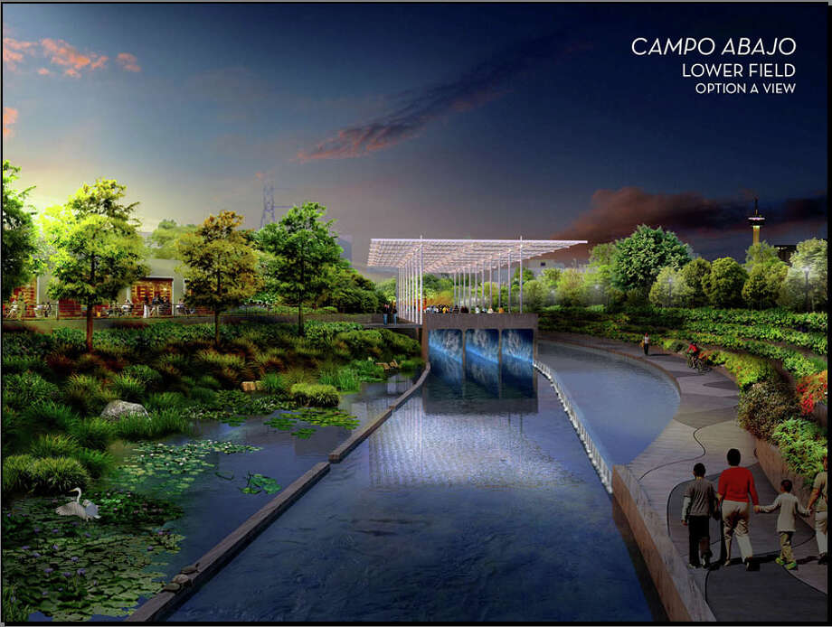 Photo: San Antonio River Authority, Courtesy
