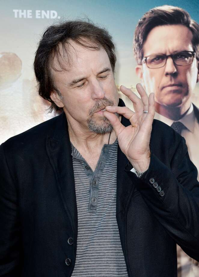 """WESTWOOD, CA - MAY 20:  Actor Kevin Nealon attends the premiere of Warner Bros. Pictures' """"Hangover Part 3"""" at Westwood Village Theater on May 20, 2013 in Westwood, California.  (Photo by Frazer Harrison/Getty Images)"""