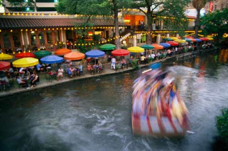 Looks like Texas wins out as the most family-friendly state in the nation, according to real estate site/blog Movoto. Quality of schools, crime rates, cost of living and home life stability were considered. Click through the gallery to see which cities made the list.10. San Antonio, TX: The first of our three Texan cities, San Antonio placed highly because of its short commute and relatively low crime rate.