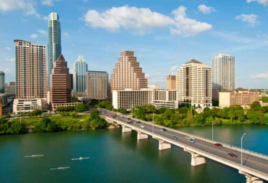 8. Austin, TX:Austin made the list due to strong schools and short commute times. / (c) Don Klumpp