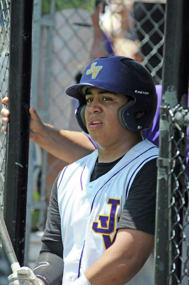 Catcher: Robie Rojas, senior Jersey Village Photo: L. Scott Hainline / Freelance