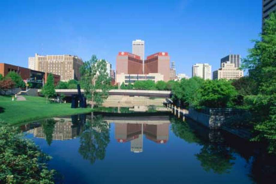 1. Omaha, NE: Omaha placed first on our list of best places to raise a family thanks to a short commute time and low unemployment. / (c) Gary Cralle