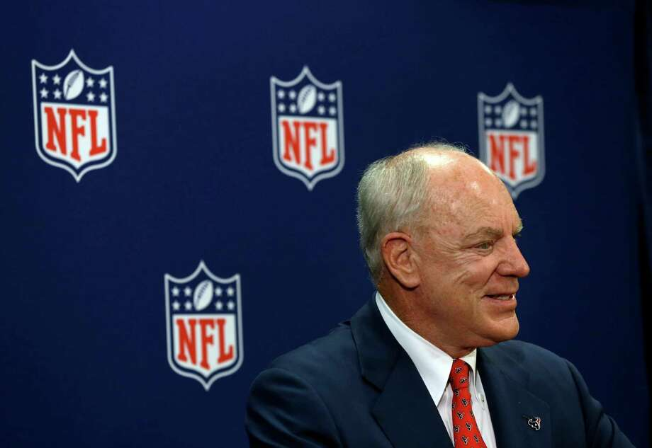 8. Robert McNair (private citizen)Total amount contributed: $3,426,325Profile: Businessman, philanthropist and owner of the Houston Texans.City: HoustonMain recipient: Texans for Lawsuit Reform PACNumber of contributions: 138Source: Texas Tribune Photo: Elise Amendola, Associated Press / AP