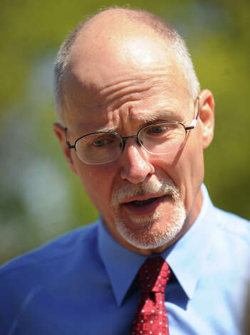 Bridgeport Supt. of Schools Paul Vallas Photo: Brian A. Pounds / Connecticut Post