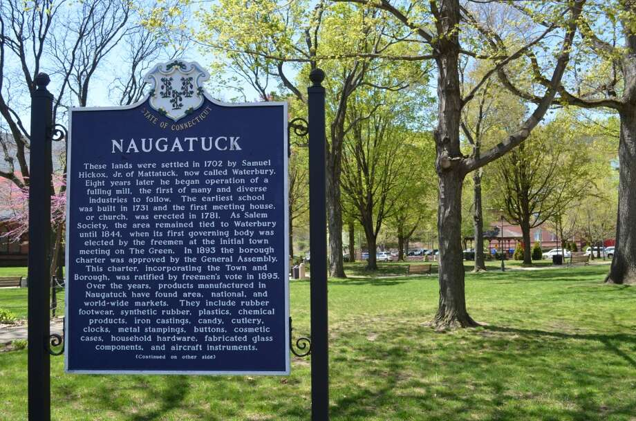 No. 22: Naugatuck In 2010, the total expenditure per pupil here was $12,581, putting it near bottom for Southwestern Connecticut.