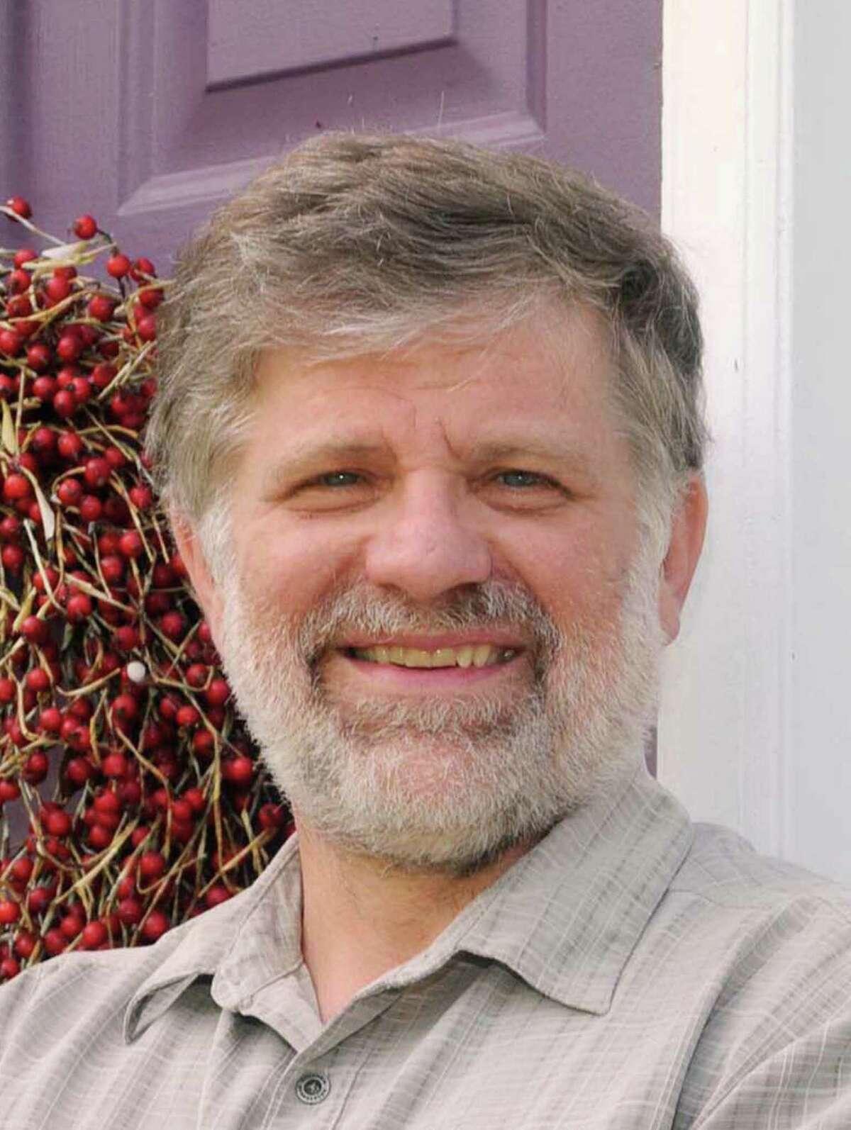 Bill Hart, of the Newtown Board of Education.