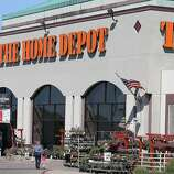 Georgia - The Home DepotLocation: Atlanta, GeorgiaRevenue: $85.53 billionThe Home Depot is a retailer for home improvement and construction products, with appliances, lighting, decorations, lumber, and more.