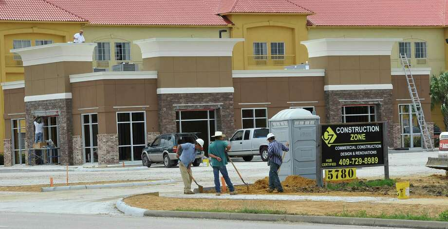 A new restaurant is opening on 5780 Walden Road. Dave Ryan/The Enterprise Photo: Dave Ryan