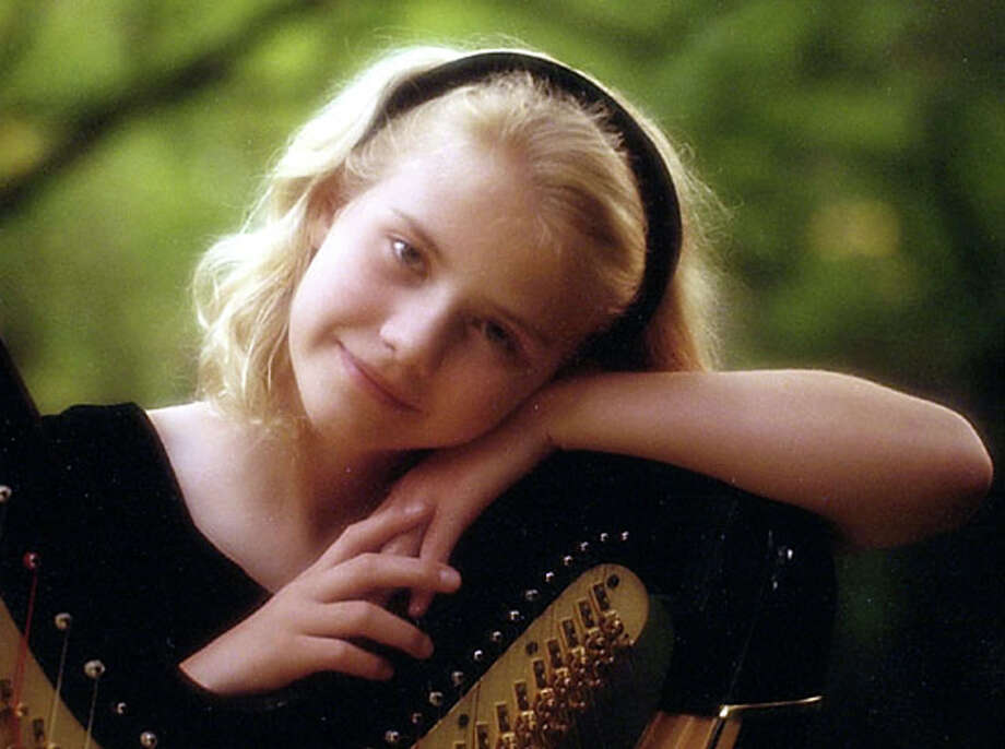 14-year-old Elizabeth Smart was abducted at gunpoint from her Salt Lake City home June 5, 2002. Photo: Getty Images, Getty / 2002 Getty Images