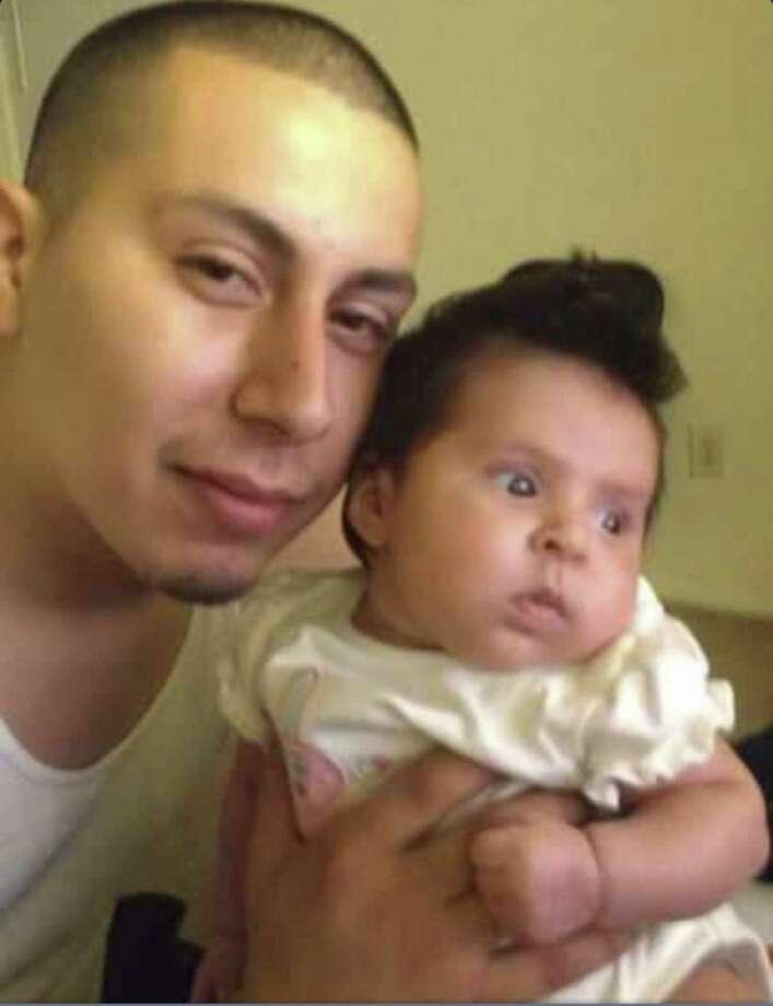 "John ""Anthony"" Maldonado, 23, was found shot to death."