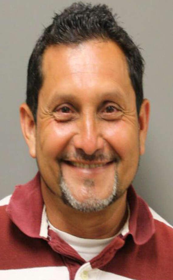 Suspect Carlos Ventura,47 (HCSO)