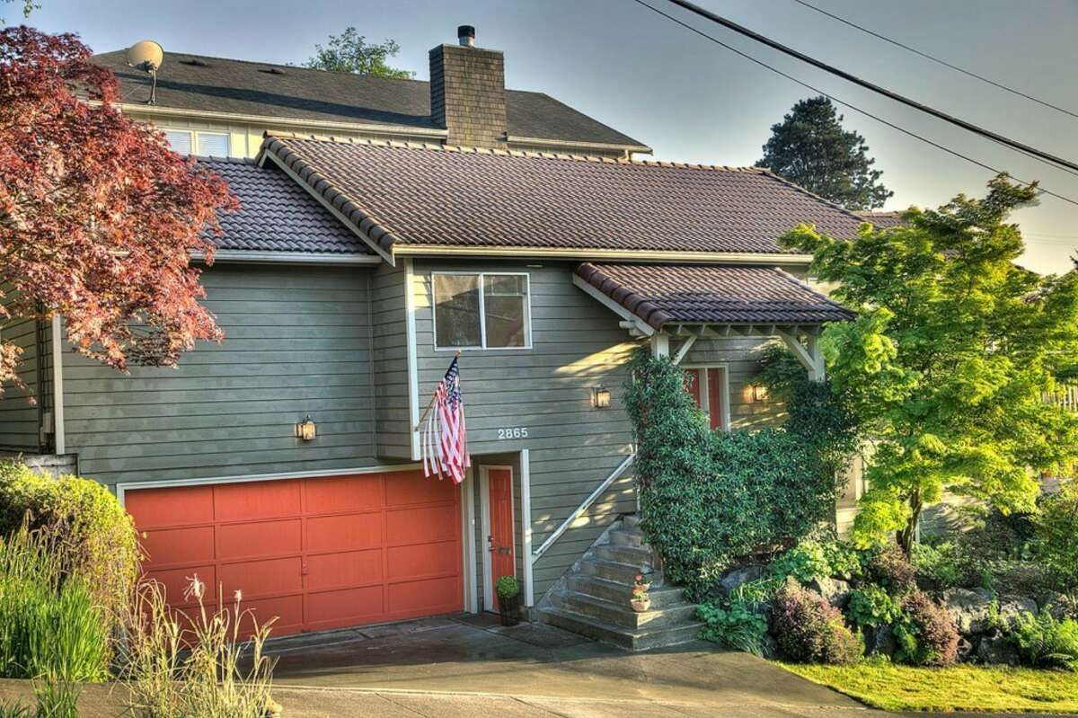Mount Baker is a pretty neighborhood along Lake Washington, with convenient access to downtown Seattle and the east side. Here are three homes listed there for between $650,000 and $700,000, starting with the lowest-priced, 2865 S. Atlantic St. The 2,590-square-foot house, built in 1994, has four bedrooms and three bathrooms, including a separate apartment, a deck, a patio and a two-car garage on a 4,000-square-foot corner lot. It's listed for $659,000.
