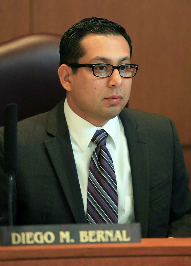 Councilman Diego Bernal asked that the city's policies be updated.