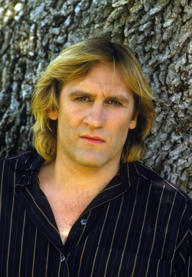 "Gerard Depardieu was bad in ""Menage."""