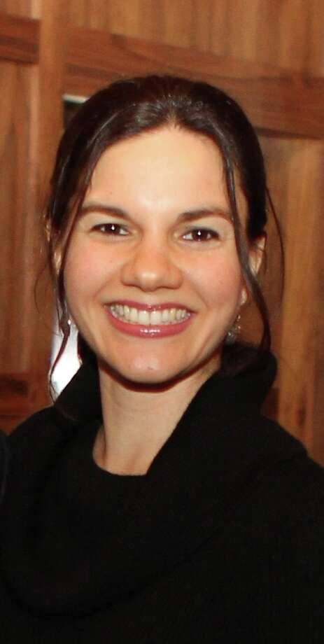 Deborah Lugo joined the Mercury period-instrument ensemble as a violinist in 2003. Photo: Mercury