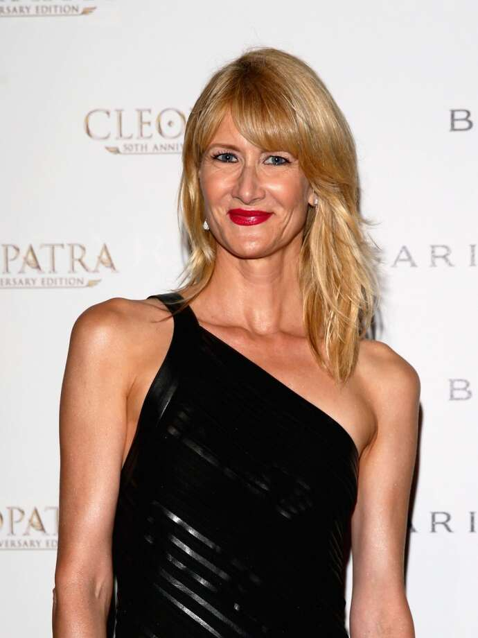 CANNES, FRANCE - MAY 21:  Actress Laura Dern attends the 'Cleopatra' cocktail hosted by Bulgari during The 66th Annual Cannes Film Festival at JW Marriott on May 21, 2013 in Cannes, France.  (Photo by Vittorio Zunino Celotto/Getty Images for Bulgari)