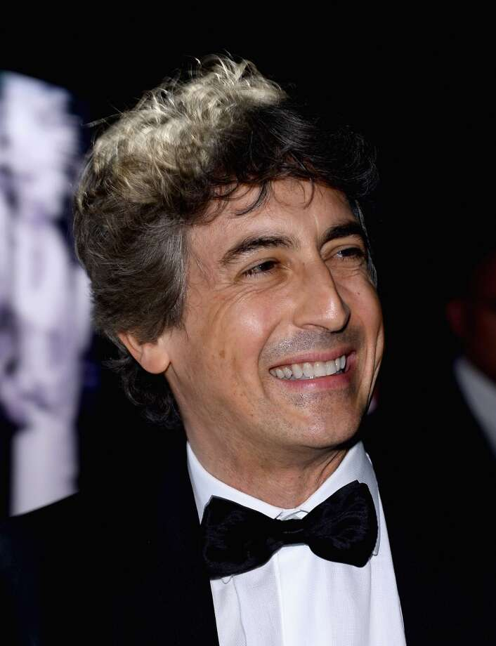 CANNES, FRANCE - MAY 21:  Director Alexander Payne attends the 'Cleopatra' cocktail hosted by Bulgari during The 66th Annual Cannes Film Festival at JW Marriott on May 21, 2013 in Cannes, France.  (Photo by Venturelli/Getty Images for Bulgari)