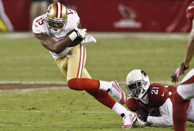 Report: Crabtree to have possibly season-ending Achilles ...