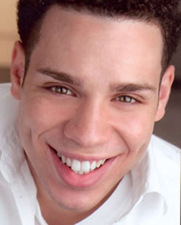 """Broadway star and Tony Award nominee Robin DeJesus, best known for playing the role of Sonny in """"In The Heights,"""" will perform at Thanks For The Memories: A Crystal Theatre 25th Anniversary Celebration! on Friday, May 31. Photo: Contributed Photo"""