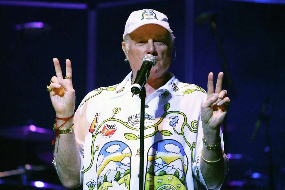 Saturday:Mike Love leads the Beach Boys perform a benefit concert for Dana's Angels Research Trust at Stamford's Palace Theatre. Vist scalive.org for more info. Photo: Kristian Dowling, ST / 2007 Getty Images