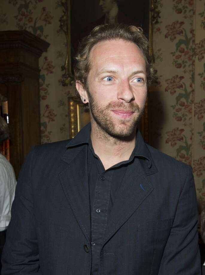 LONDON - MAY 21:  Chris Martin attends Goop's party to launch the summer season,  at Mark's Club on May 21, 2013 in London, England.  (Photo by David M. Benett/Getty Images)