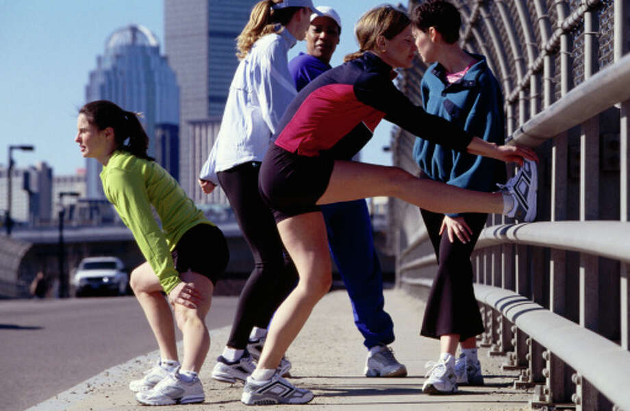 And, ladies and gentlemen, the No. 1 healthiest city in the country is Boston.  ''Boston is a city of runners, with the Boston Marathon bringing 20,000 registered participants and 50,000 spectators to Beantown each year ...''  Check out NerdWallet's complete description for this city. Photo: Lou Jones, Getty Images/Lonely Planet Images / Lonely Planet Images