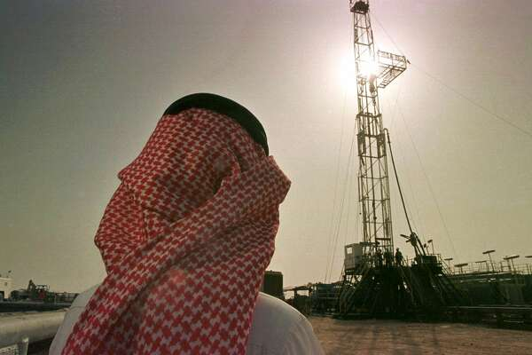 A report says Saudi Arabia needs to drop production by a million barrels a day from 2012 levels to defend $100 Brent crude.