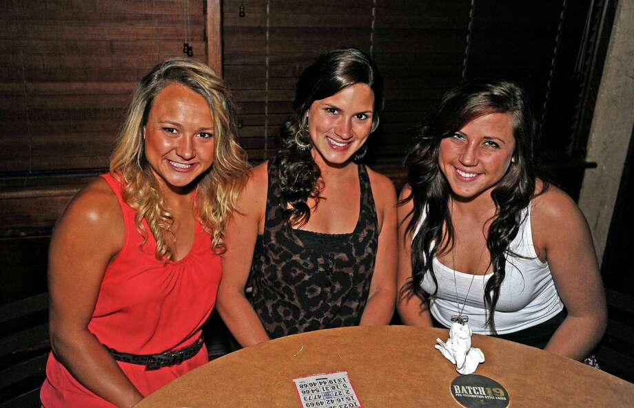 Our cameras were at Madison's for bingo night on Wednesday, May 22, 2013.  Did we see you there? Photo taken: Randy Edwards/The Enterprise