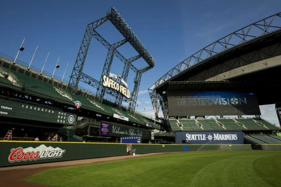 The M's moved in the fences at Safeco Field, but opponents have hit more home runs there.