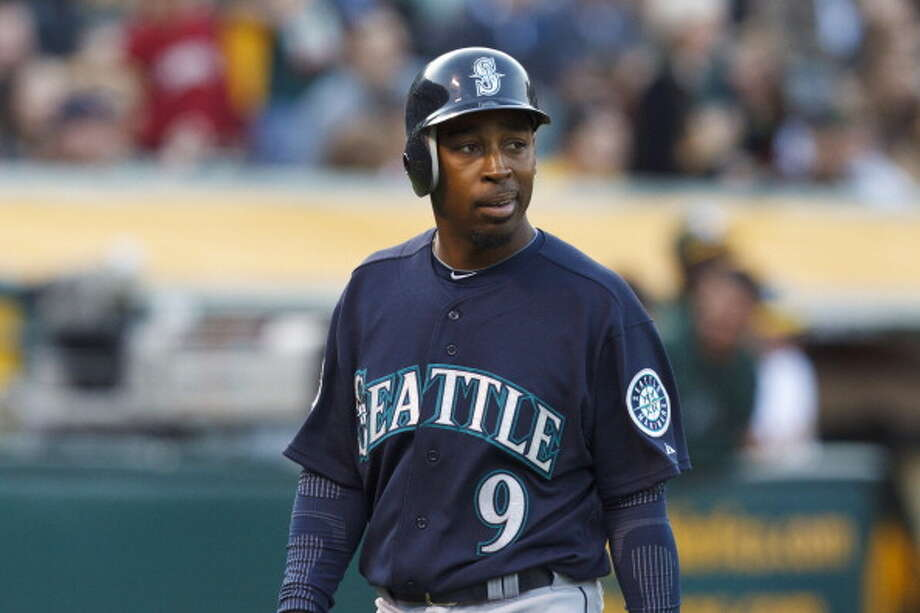 When the Mariners bring in a former All-Star, but he bombs as soon as he joins the ballclub.  Photo: Jason O Watson, Getty Images / 2012 Jason O. Watson