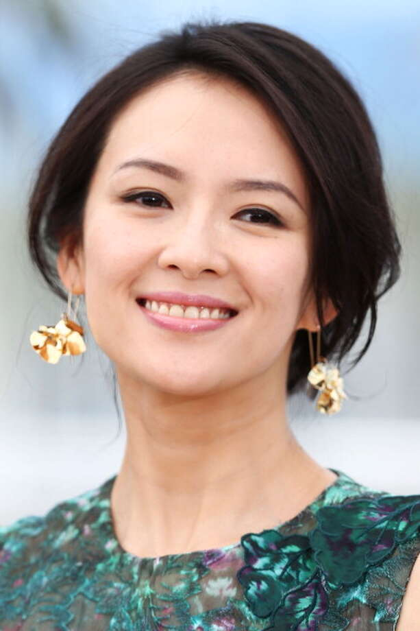 CANNES, FRANCE - MAY 16:  Jury member actress Zhang Ziyi attends the Jury 'Un Certain Regard' Photocall during the 66th Annual Cannes Film Festival at the Palais des Festivals on May 16, 2013 in Cannes, France.  (Photo by Andreas Rentz/Getty Images) Photo: Andreas Rentz, Getty Images