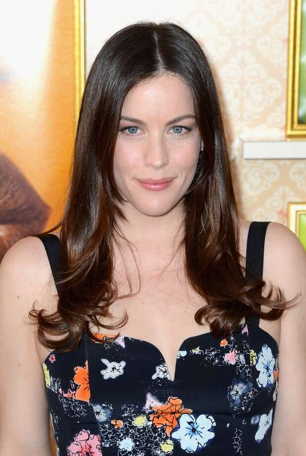 CANNES, FRANCE - MAY 17:  Actress Liv Tyler attends a photocall for 'Magnum' during The 66th Annual Cannes Film Festival on May 17, 2013 in Cannes, France.  (Photo by Dave J Hogan/Getty Images) Photo: Dave J Hogan, Getty Images