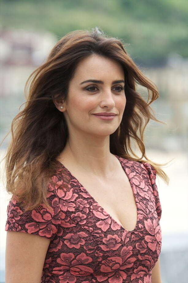 "SAN SEBASTIAN, SPAIN - SEPTEMBER 25:  Spanish actress Penelope Cruz attends the ""Venuto al Mondo"" (Volver A Nacer) photocall at the Kursaal Palace during the 60th San Sebastian International Film Festival on September 25, 2012 in San Sebastian, Spain.  (Photo by Carlos R. Alvarez/WireImage) Photo: Carlos R. Alvarez, WireImage"
