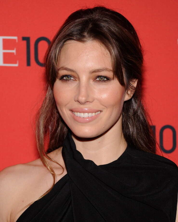 NEW YORK, NY - APRIL 23:  Actress Jessica Biel attends the 2013 Time 100 Gala at Frederick P. Rose Hall, Jazz at Lincoln Center on April 23, 2013 in New York City.  (Photo by Jamie McCarthy/Getty Images) Photo: Jamie McCarthy, Getty Images