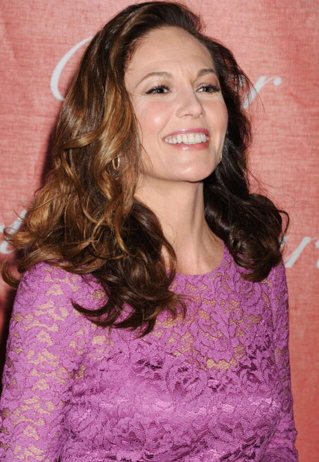 PALM SPRINGS, CA - JANUARY 05: Diane Lane arrives at the 24th Annual Palm Springs International Film Festival - Awards Gala at Palm Springs Convention Center on January 5, 2013 in Palm Springs, California. (Photo by Jeffrey Mayer/WireImage) Photo: Jeffrey Mayer, WireImage