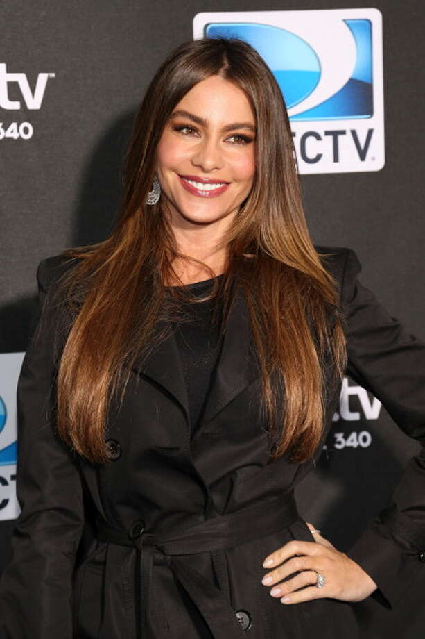 NEW ORLEANS, LA - FEBRUARY 02:  Actress Sofía Vergara attends DIRECTV Super Saturday Night Featuring Special Guest Justin Timberlake & Co-Hosted By Mark Cuban's AXS TV on February 2, 2013 in New Orleans, Louisiana.  (Photo by Neilson Barnard/Getty Images for DirecTV) Photo: Neilson Barnard, Getty Images For DirecTV