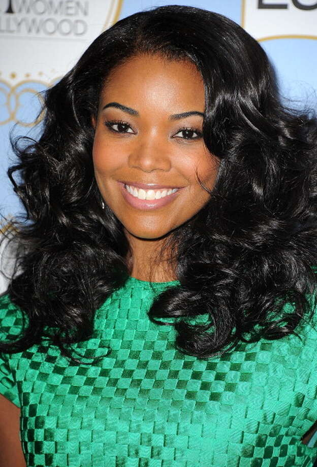 BEVERLY HILLS, CA - FEBRUARY 21:  Gabrielle Union arrives at the 6th Annual ESSENCE Black Women In Hollywood Luncheon at Beverly Hills Hotel on February 21, 2013 in Beverly Hills, California. Photo: Steve Granitz, WireImage / 2013 Steve Granitz