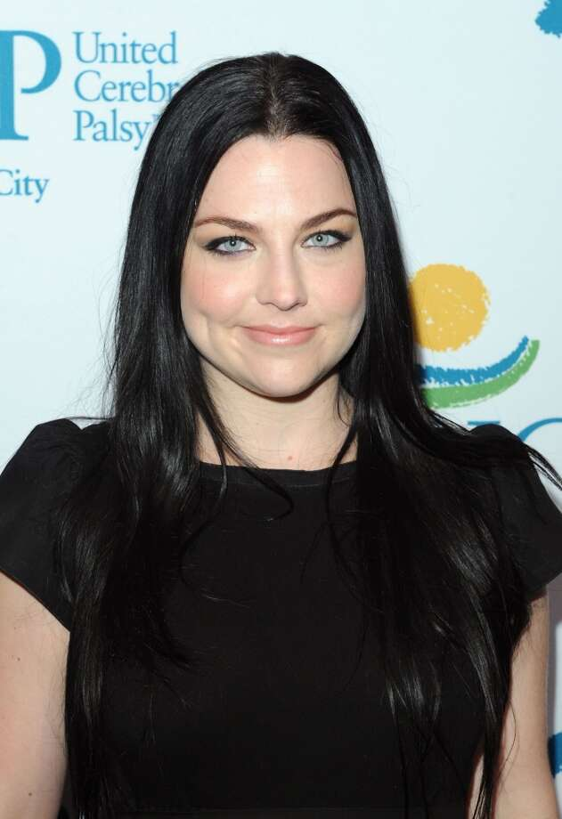 NEW YORK, NY - MAY 03:  Amy Lee attends the 11th Annual Women Who Care Luncheon at Cipriani 42nd Street on May 3, 2012 in New York City.  (Photo by Craig Barritt/Getty Images) Photo: Craig Barritt, Getty Images