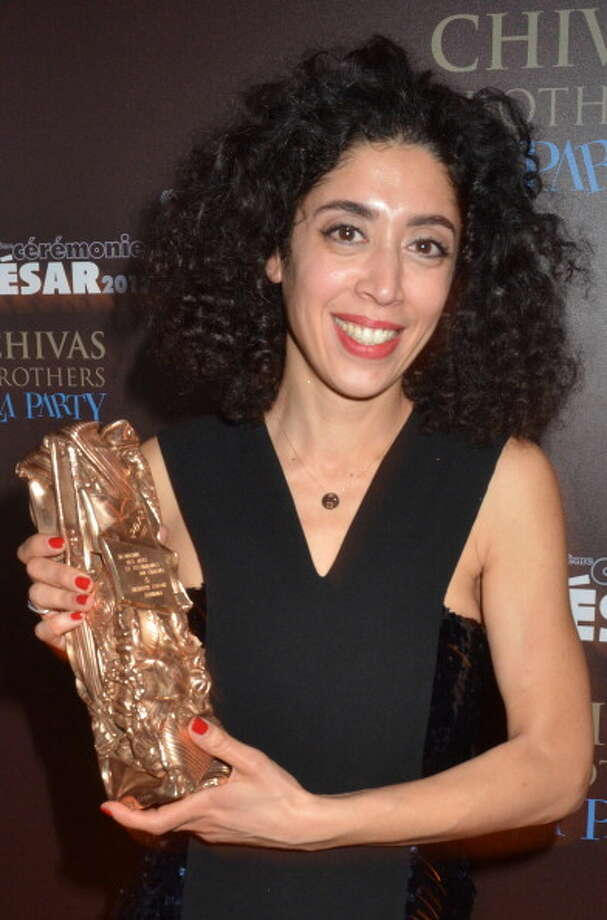 PARIS, FRANCE - FEBRUARY 24:  Naidra Ayadi attends the Afterparty at L'Arc - Cesar Film Awards 2012 at L'Arc on February 24, 2012 in Paris, France. Photo: Foc Kan, WireImage / 2012 FocKan