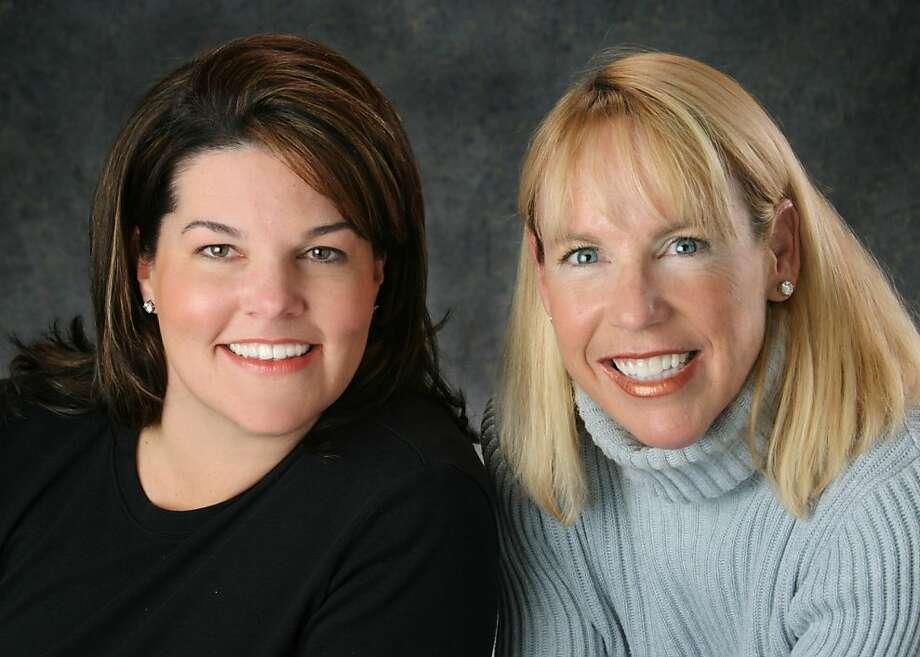 Lisa Lange (left) and Kathleen Daly, Coldwell Banker, (415) 464-3539,  kdaly@coldwellbanker.com