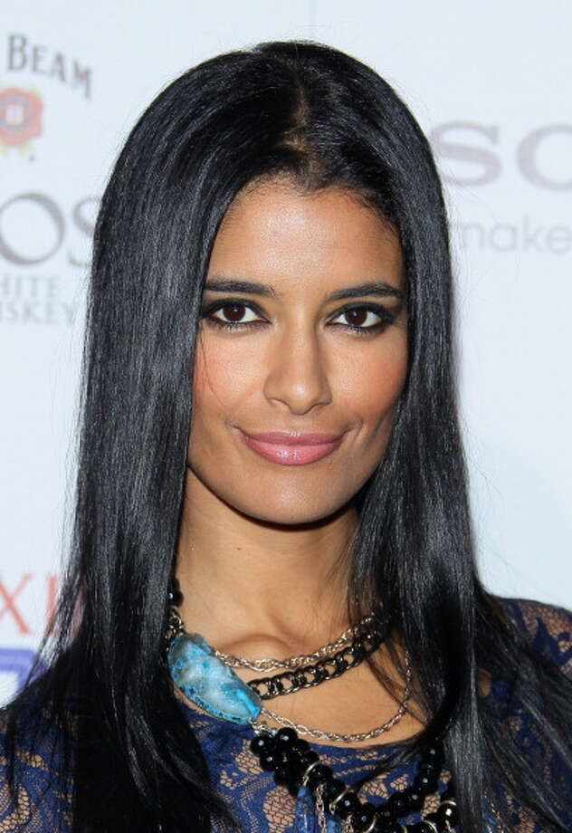 HOLLYWOOD, CA - MAY 15: Jessica Clark attends the Maxim 2013 Hot 100 party held at Create on May 15, 2013 in Hollywood, California. Photo: JB Lacroix, WireImage / 2013 JB Lacroix