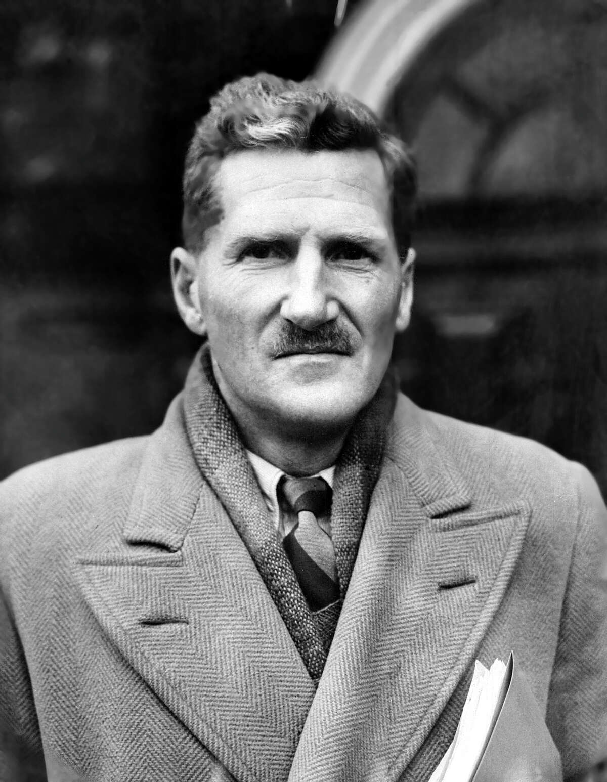 Baron John Hunt, British mountaineer, born in 1910 in Malborough, Wiltshire. A British army officer, Hunt saw military and mountaineering service in India and Europe, and in 1953 led the first successful expedition to Mt. Everest.