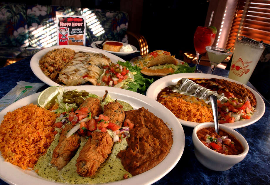 Chuy39;s offers big plates like the Chile Rellenos, Steak Burrito and