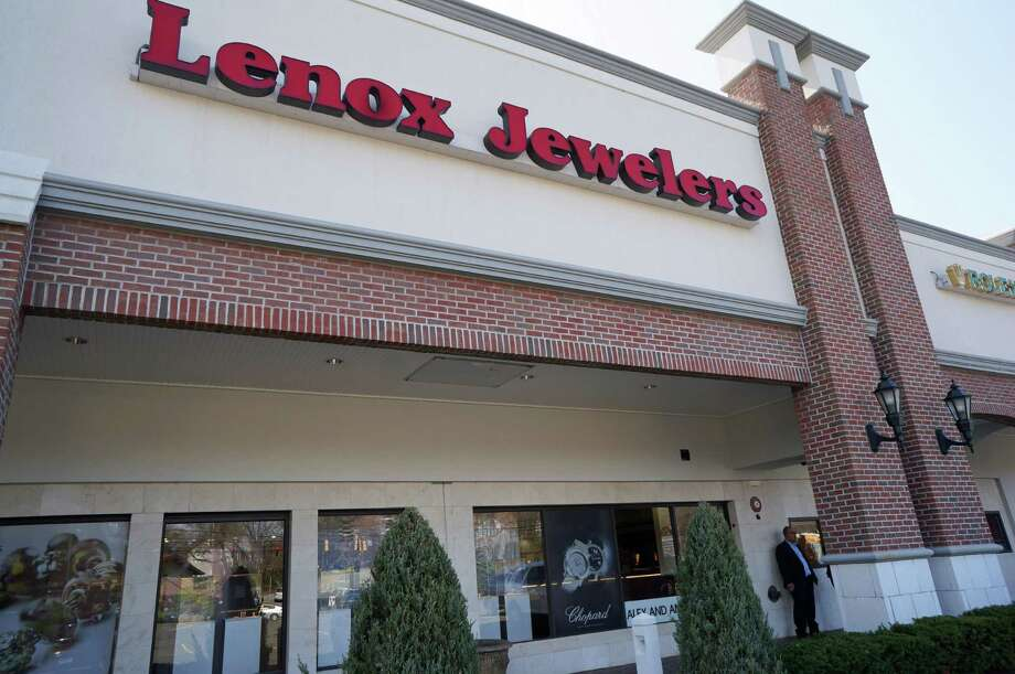 Five individuals have been charged by federal criminal complaint for their involvement in the kidnapping of four Meriden residents and subsequent robbery of Lenox Jewelers in Fairfield on April 11, 2013. Photo: Genevieve Reilly / Fairfield Citizen